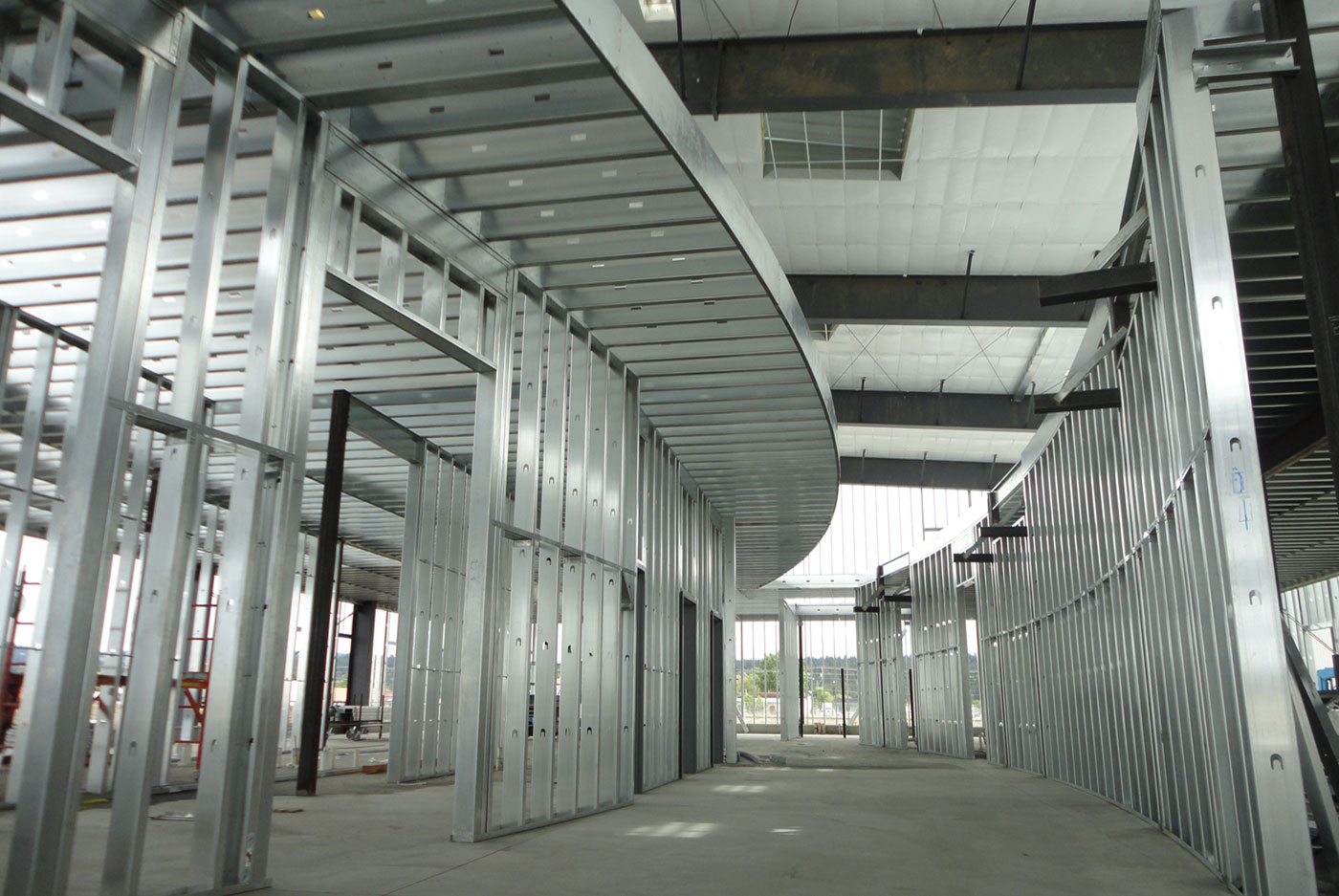 light best prices stud sdsdssdsd system drywall metal steel partition with
