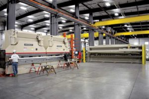 24ft Press Brake Spokane