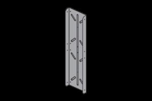 ELEV - Elevator Stud Splice Clip