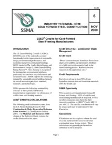 thumbnail of LEED_Technical_Document_SSMA