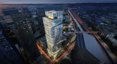 SCAFCO Projects Rise Above
