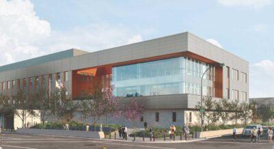 San Francisco Forensics Lab