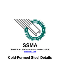Steel Framing Standards and CAD Details - SCAFCO Steel Stud Company