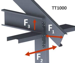 TT1000 Clip