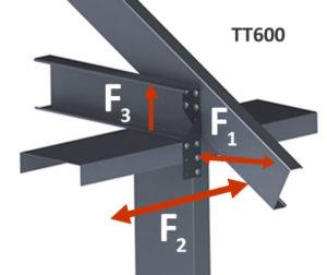 TT600 Clip