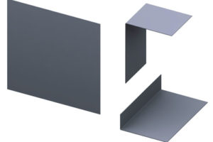 Custom Clips and Stiffening Plates