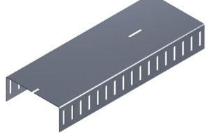 SLT - Standard Slotted Track